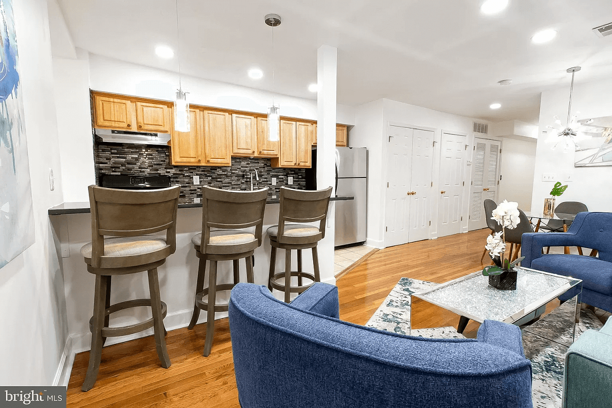 apartment for sale in dc